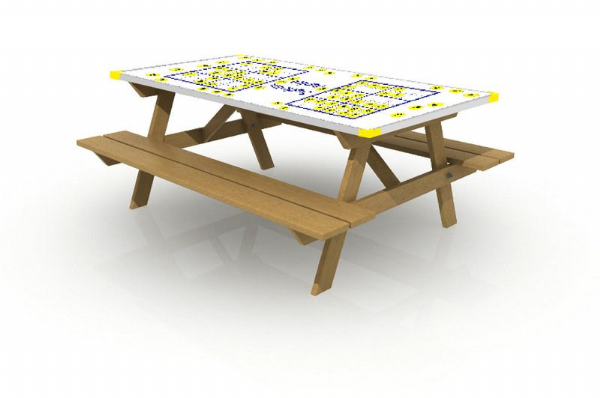 Sudoku Games Table